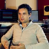 Über die Arbeit als Filmmusikkomponist