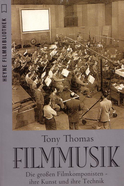 Filmmusik - Die großen Filmkomponisten