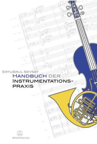 Handbuch der Instrumentationspraxis