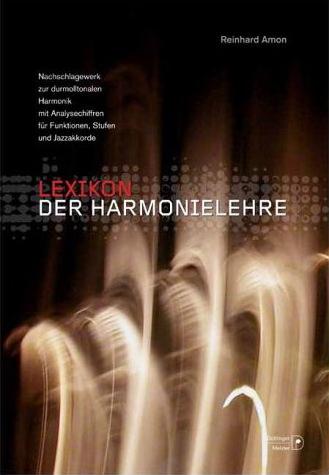 Lexikon der Harmonielehre